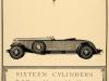 1930 Cadillac V-16 Ad