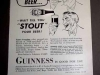 Guinness Ad (1939)