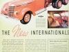 International Trucks Ad (1930s)