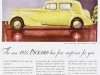 Packard Ad (1930s)