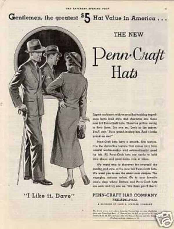 1930s Fashion  What Did People Wear  122549669c0
