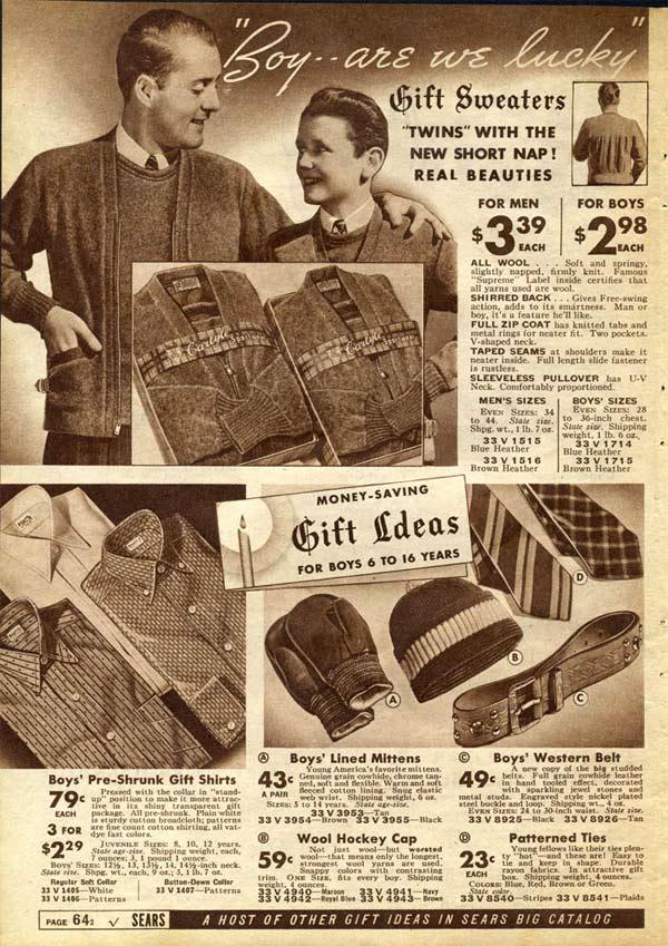 5cc0fa48dd Men s   Boys Sweaters   Shirts Ad ...