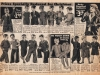 Boys Clothing Advertisement (1933)
