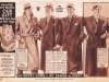 Men's Coats Advertisement (1933)