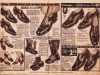 Men's Shoes Advertisement (1933)