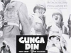 Gunga Din Movie Poster (1939)