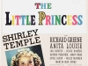 Little Princess Movie Poster (1939)
