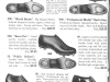 Baseball Shoes Ad (1934)