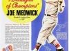 Wheaties Ad with Joe Medwick (1937)
