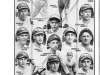 1934 Chicago White Sox Team Photo