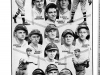 1934 Cleveland Indians Team Photo