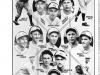 1934 St. Louis Browns Team Photo
