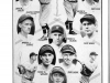 1934 Washington Senators Team Photo