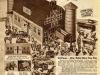 Vintage Farm Playset Advertisement (1937)