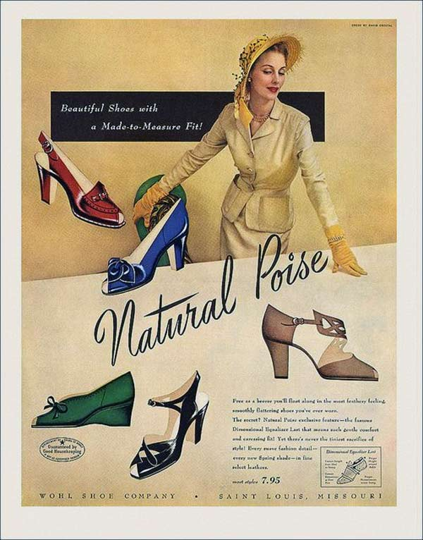 0c759cb393633 1940s Fashion: Clothing Styles, Trends, Pictures & History