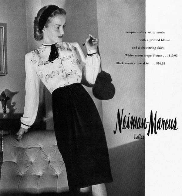 11c00950b881 1940s Fashion  Clothing Styles
