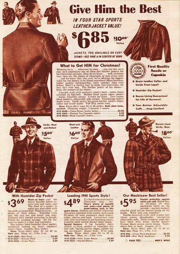 14ea458f3c1 1940s Fashion: Men & Boys   Trends, Pics & More