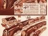 Marx Electric Train Set (1940)