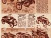 Pedal Cars, Trucks & Wagon (1940)