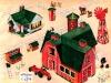 Happi Time Farm Playset (1946)