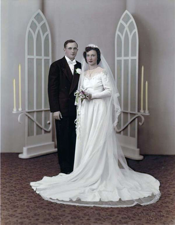 1940 Wedding Dresses Picture Gallery Dresses For Woman