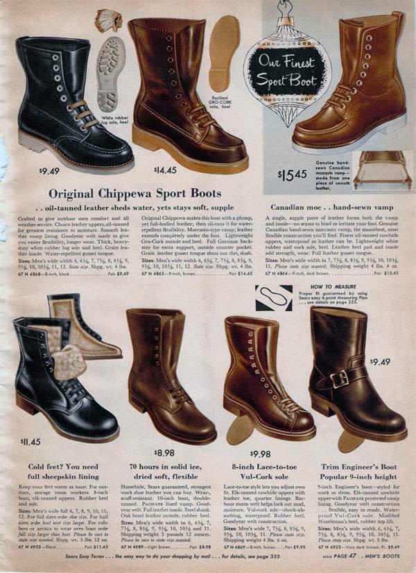 1950s Shoes  Styles e748a557509