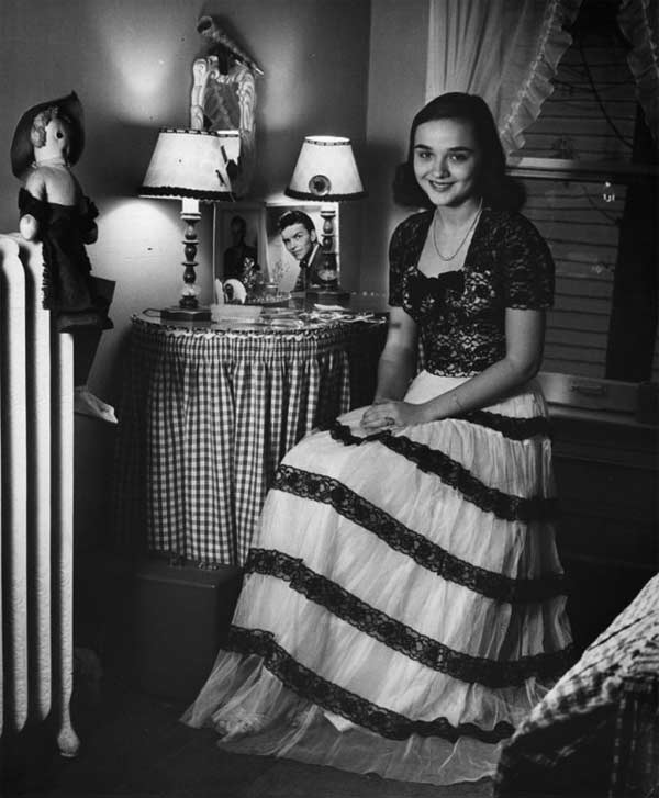 1950s Teen Fashion Styles Trends Pictures