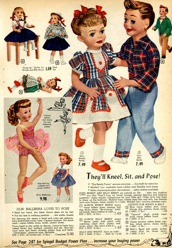 Threading My Way: Clothes from the 50s and 60s  |1950 Baby Stuff