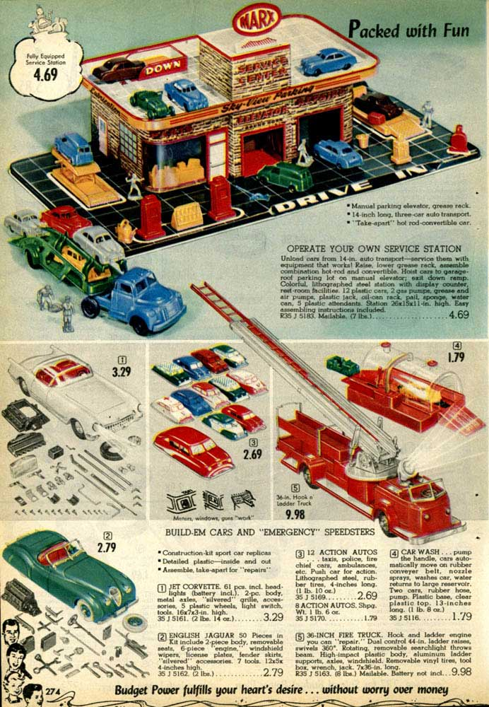 Target Toy Trains : S toys what were popular in the