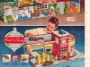 1952 Dollhouse & Service Station