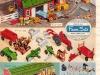 1952 Farm Playset