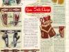 1952 Gun Sets & Chaps