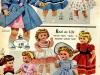 1955 Baby Dolls