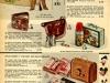 1955 Davy Crockett Toys