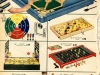 1955 Sports Board Games