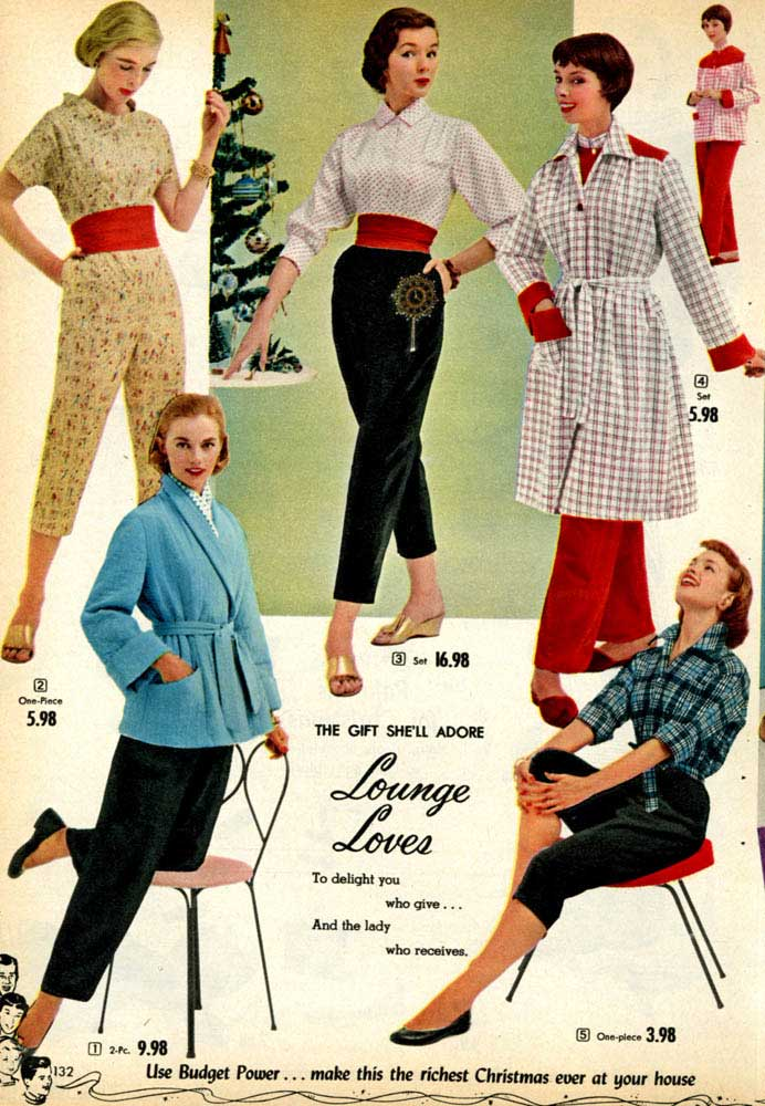 1950s Fashion: Styles, Trends, Pictures & History