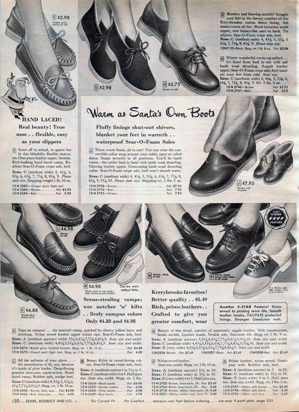 b46cd39cd4e 1950s Women s Shoes   Boots