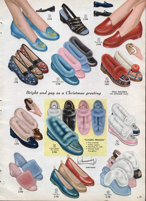 1950s Shoes Styles Trends Amp Pictures For Women Amp Men