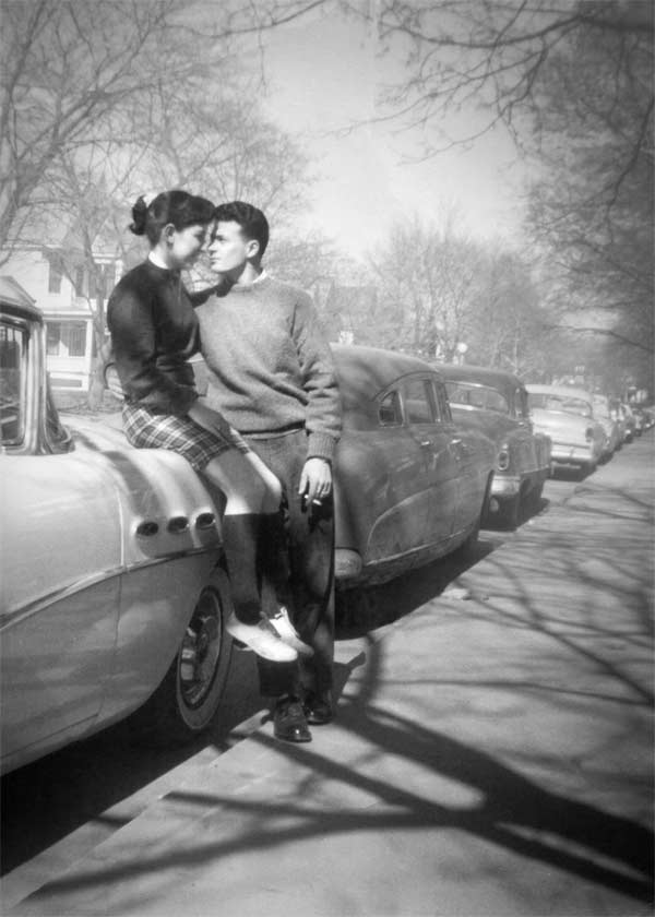The 1950s: American Pop Culture History1950s Cars For Teenagers