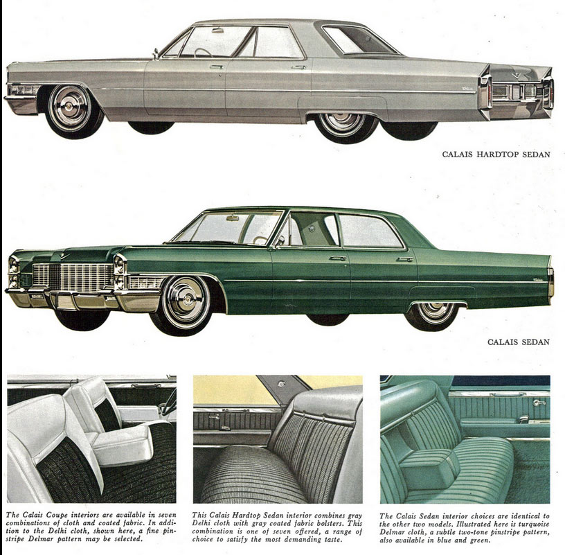 Cars In The 1960s: History, Pictures, Facts & More