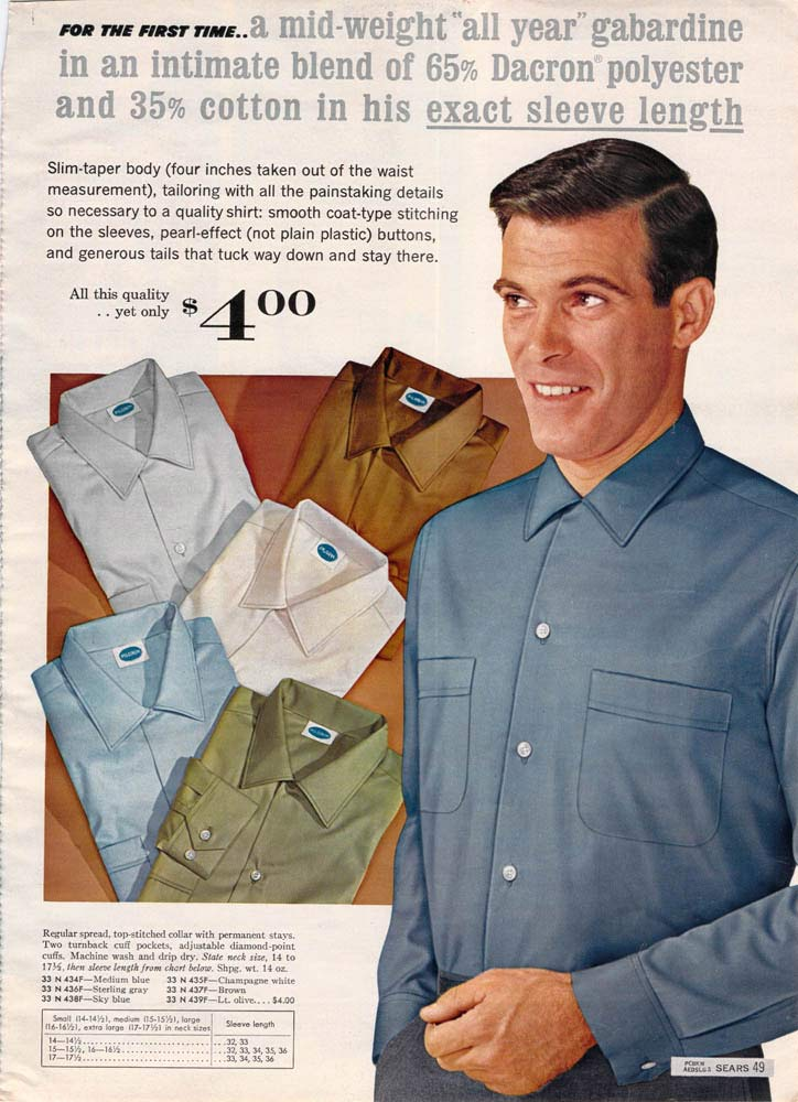 1960s Fashion Men Boys Clothing Trends Styles Pictures