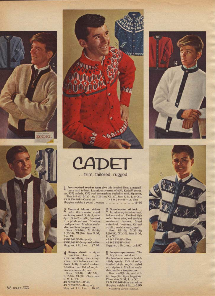 2c9210db1 1960s Fashion: Men & Boys | Clothing Trends, Styles & Pictures