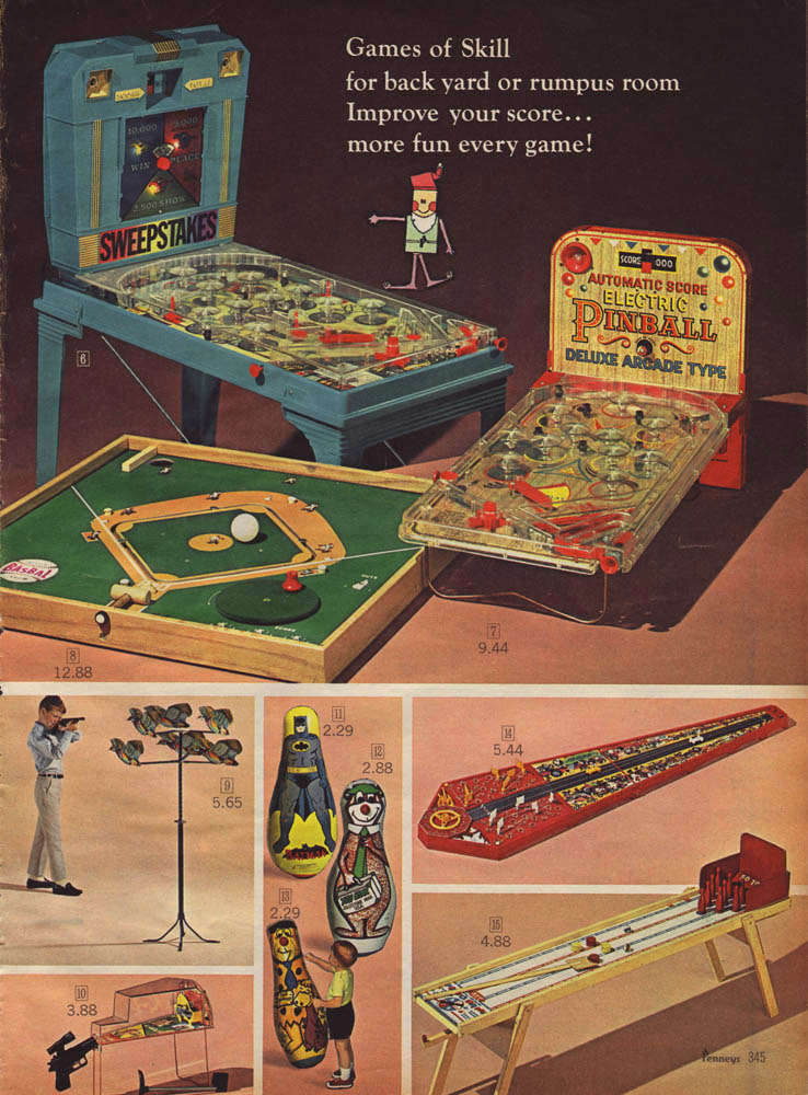 1960s Toys: What Did Kids Play With in the 1960s?