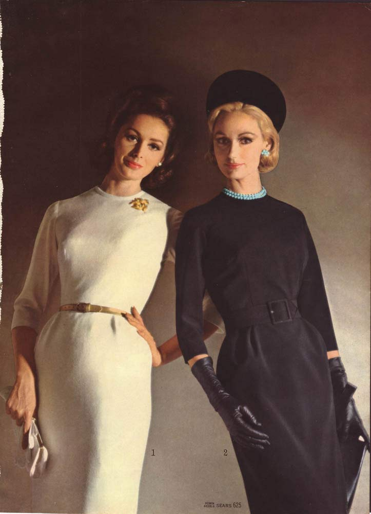 8f0b483f3e 1960s Fashion: Clothing Styles, Trends, Pictures & History