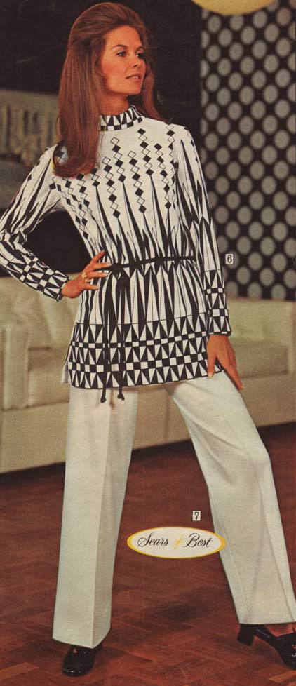 1960s Fashion Clothing Styles Trends Pictures Amp History