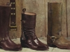 Men's Leather Boots (1972)