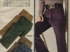 Teen Boys Pants (1972)
