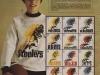 Boys NFL Sweatshirts (1976)
