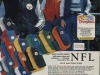 Boys NFL Insulated Vests (1979)