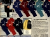 Boys NFL Track Suits (1979)